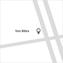 von Bibra Location Map